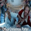 Office Christmas Party (2016) -