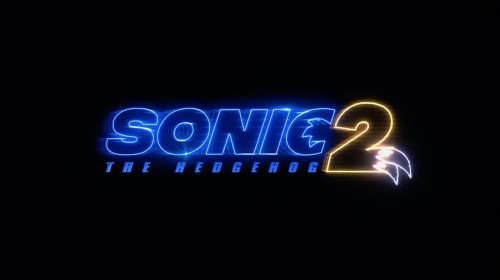 Sonic the Hedgehog 2 (2022) - Title Announcement - Paramount Pictures