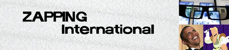 Zapping International : AffluX.TV