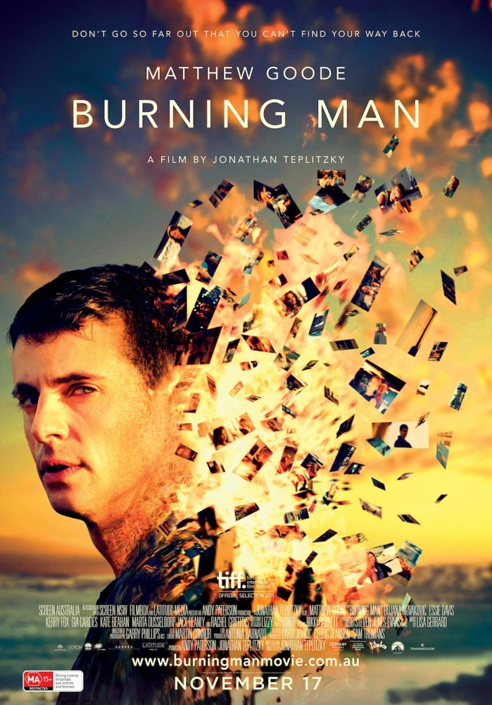 Burning-Man movie