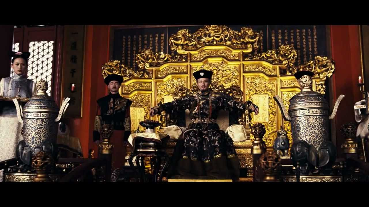 official trailer the man with the iron fists afflux tv. Black Bedroom Furniture Sets. Home Design Ideas